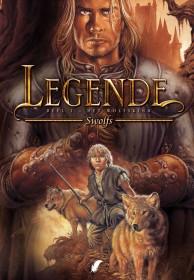 Legende  (Daedalus)