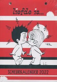Liefde is... - Papierwaren