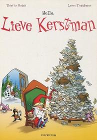 Lieve kerstman