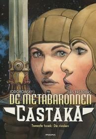 De Metabaronnen - Castaka