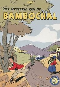 Mysterie van de Bambochal, het