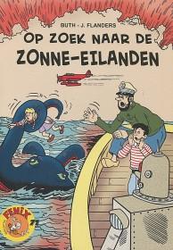 Op zoek naar de Zonne-eilanden