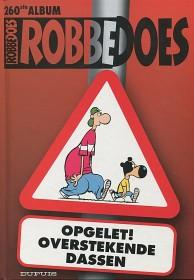 Robbedoes album