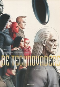 De Technovaders