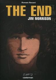 The end - Jim Morrisson