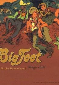 Big Foot (Oog & Blik | De Bezige Bij)