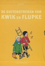 Kwik en Flupke - De guitenstreken van