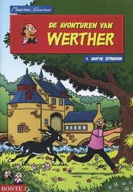 Avonturen van Werther, de