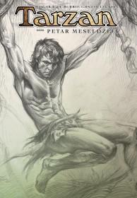 Tarzan (Petar Meszeldzija)