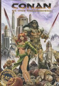 Conan - De weg der koningen