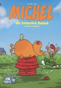 Michel, de trouwe hond