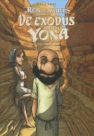 Exodus volgens Yona, de