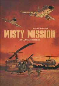 Misty mission (Gorilla)