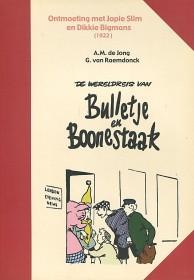 Bulletje en Boonestaak