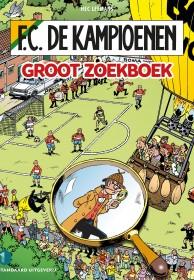 F.C. De Kampioenen - Zoekboek