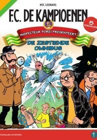 F.C. De Kampioenen - Omnibus