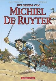 Geheim van Michiel De Ruyter, het