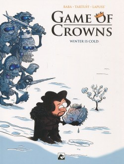 Game of crowns - 1: Winter is cold