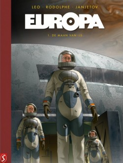 Europa - 1: De maan van ijs - Collectors Edition